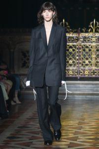 Sharon Wauchob Spring Summer 2019 Menswear - London Fashion Week Mens 7