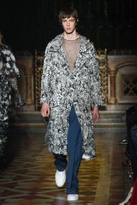 Sharon Wauchob Spring Summer 2019 Menswear - London Fashion Week Mens 39