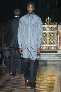 Sharon Wauchob Spring Summer 2019 Menswear - London Fashion Week Mens 5