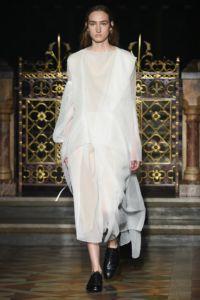 Sharon Wauchob Spring Summer 2019 Menswear - London Fashion Week Mens 15