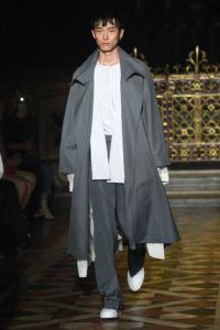 Sharon Wauchob Spring Summer 2019 Menswear - London Fashion Week Mens 9