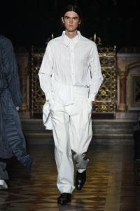 Sharon Wauchob Spring Summer 2019 Menswear - London Fashion Week Mens 13