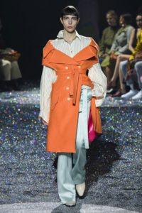 Sies Marjan Fall Winter 2019 Womenswear at New York Fashion Week-4 1