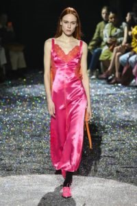 Sies Marjan Fall Winter 2019 Womenswear at New York Fashion Week-4 33
