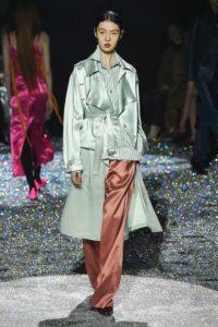 Sies Marjan Fall Winter 2019 Womenswear at New York Fashion Week-4 49