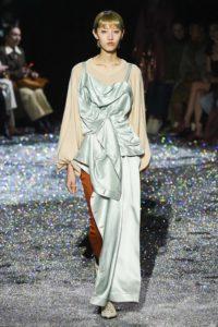 Sies Marjan Fall Winter 2019 Womenswear at New York Fashion Week-4 53