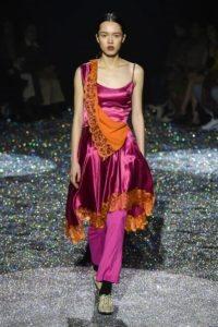 Sies Marjan Fall Winter 2019 Womenswear at New York Fashion Week-4 11