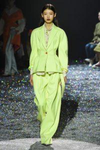 Sies Marjan Fall Winter 2019 Womenswear at New York Fashion Week-4 7
