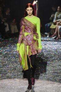 Sies Marjan Fall Winter 2019 Womenswear at New York Fashion Week-4 9