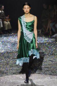 Sies Marjan Fall Winter 2019 Womenswear at New York Fashion Week-4 3