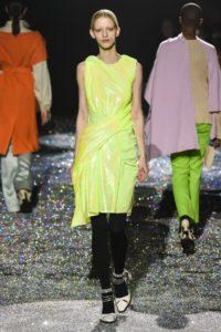 Sies Marjan Fall Winter 2019 Womenswear at New York Fashion Week-4 13