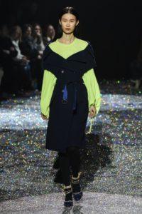 Sies Marjan Fall Winter 2019 Womenswear at New York Fashion Week-4 17