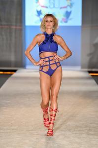 Silvia Ulson Showcases 2018 Collection at Miami Swim Week 33