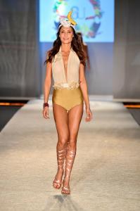 Silvia Ulson Showcases 2018 Collection at Miami Swim Week 57