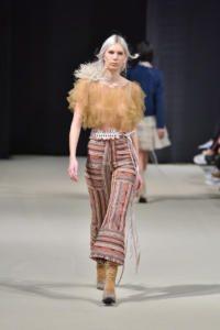 Sitka Semsch Lima Fashion Week 2018 51