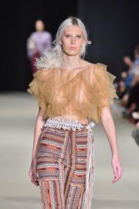 Sitka Semsch Lima Fashion Week 2018 57