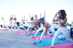 Soho Beach House to kick-off Miami Swim Week by celebrating British designer Laurie Yoga 5