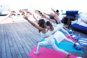 Soho Beach House to kick-off Miami Swim Week by celebrating British designer Laurie Yoga 23