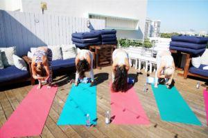 Soho Beach House to kick-off Miami Swim Week by celebrating British designer Laurie Yoga 33
