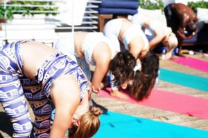 Soho Beach House to kick-off Miami Swim Week by celebrating British designer Laurie Yoga 35