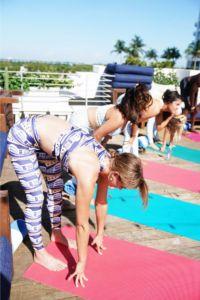 Soho Beach House to kick-off Miami Swim Week by celebrating British designer Laurie Yoga 31
