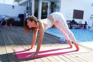 Soho Beach House to kick-off Miami Swim Week by celebrating British designer Laurie Yoga 37
