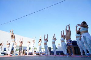 Soho Beach House to kick-off Miami Swim Week by celebrating British designer Laurie Yoga 39