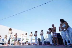 Soho Beach House to kick-off Miami Swim Week by celebrating British designer Laurie Yoga 45