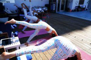 Soho Beach House to kick-off Miami Swim Week by celebrating British designer Laurie Yoga 49