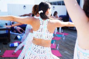 Soho Beach House to kick-off Miami Swim Week by celebrating British designer Laurie Yoga 59