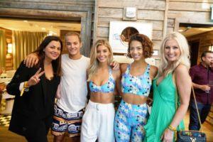 Caroline Gleason, Mitchell Hoog, Ashley Dickerson, Sharee Michelle, & Chantale Nadeau001