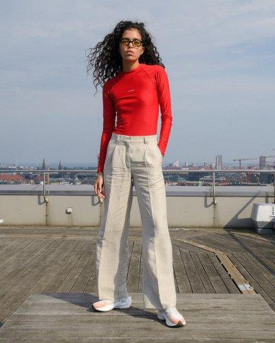 Soulland Spring Summer Collection at Copenhagen Fashion Week 2021 Photo: James Cochrane