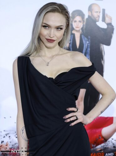 Ivy Levan (Soundtrack Artist)