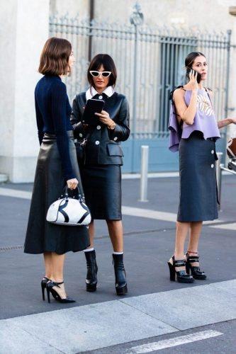 NJL Giorgia Tordini, Amina Muaddi, Gilda Ambrosio at Prada  9471