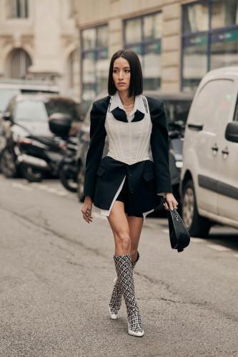 Alexandra Guerain Paris Fashion Week by Nick Leuze-31
