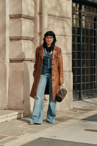 Maria Bernad Paris Fashion Week by Nick Leuze-12