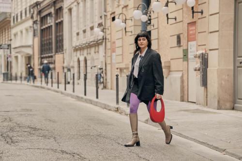 Maria Bernad Paris Fashion Week by Nick Leuze-28