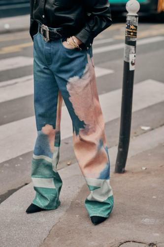 Sarahloufalk Paris Fashion Week by Nick Leuze-19