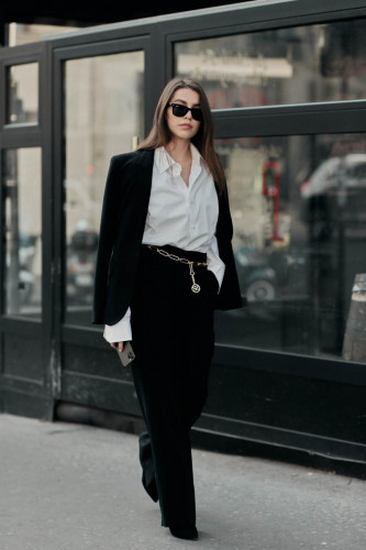 Sarahloufalk Paris Fashion Week by Nick Leuze-2