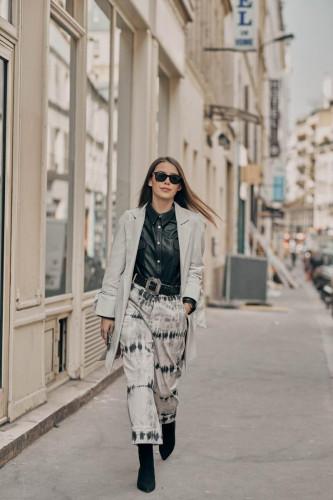 Sarahloufalk Paris Fashion Week by Nick Leuze-9