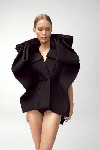 Sukeina Spring Summer 2021 Womenswear