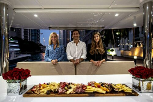 Sunreef Yachts Unveils Collaboration With Miami Based Artist Alexander Mijares