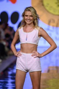 Surf Souleil Swim Fashion at Miami Swim Week 2019