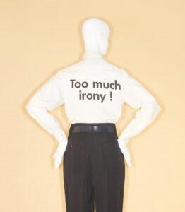 26. Shirt,FrancoMoschino,Spring1991