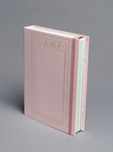 32. CampExhibitionCatalogueCover
