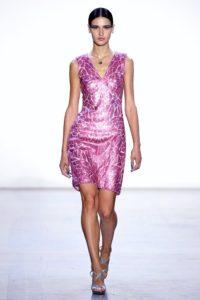 Tadashi Shoji SS 2019 Womenswear - New York Fashion Week 3