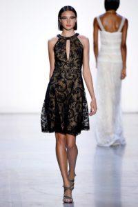 Tadashi Shoji SS 2019 Womenswear - New York Fashion Week 17