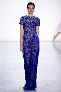 Tadashi Shoji SS 2019 Womenswear - New York Fashion Week 13
