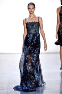 Tadashi Shoji SS 2019 Womenswear - New York Fashion Week 21