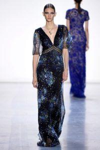 Tadashi Shoji SS 2019 Womenswear - New York Fashion Week 19